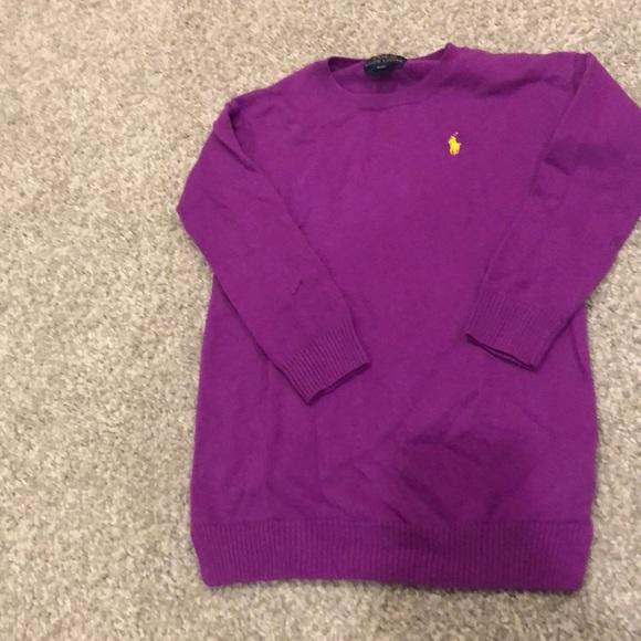 Polo by Ralph Lauren Other - Polo Ralph Lauren Sweater